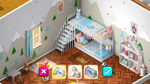 Room Flip™: Design Dream Home 1.2.8 screenshots 1