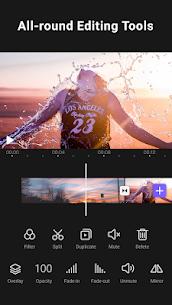 VivaCut – PRO Video Editor APP 5