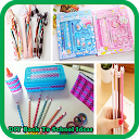 DIY Back To School Ideas