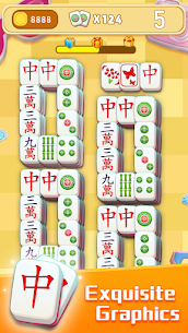 Lucky Mahjong Solitaire 7