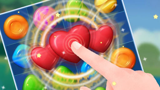 Candy Blast World - Match 3 Puzzle Games 1.0.37 screenshots 7