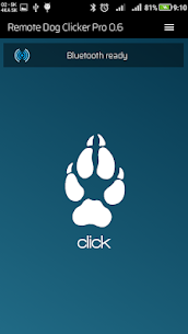 Remote Dog Clicker Pro 0.8 [MOD APK] Latest 1