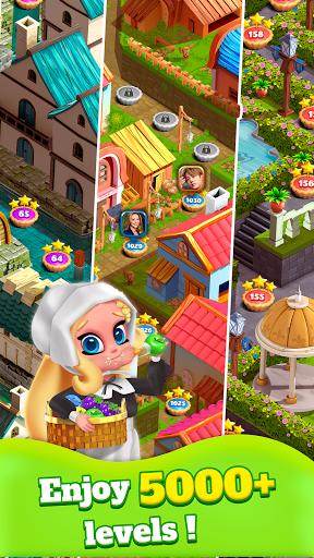 Bubble Shooter Princess Pop - Balloon & Ball Blast 5.3 screenshots 7