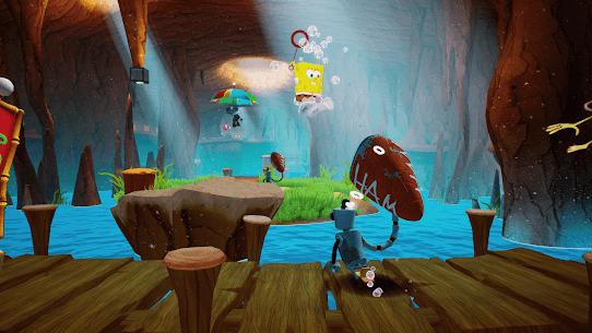 SpongeBob SquarePants Battle for Bikini Bottom APK 1.1.0 3