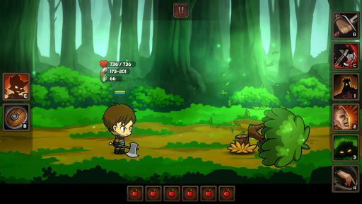 Kinda Heroes: The cutest RPG ever! 1.49 screenshots 9