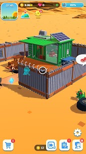 Build Heroes Idle Family Adventure Apk Download 2021 5