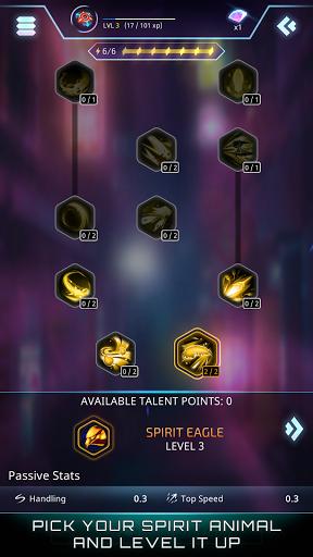 Blade Bouncer 2: Revolution 0.25 screenshots 4