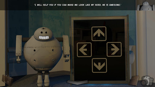 a short tale - the toy sized room escape game screenshot 3