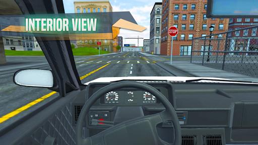 Real Car Parking Multiplayer 2.91 screenshots 9