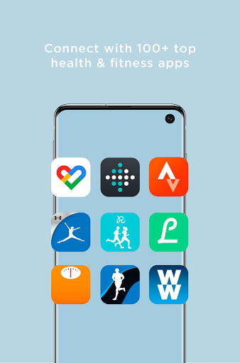 Withings Health Mate 5.3.2 Screenshots 6