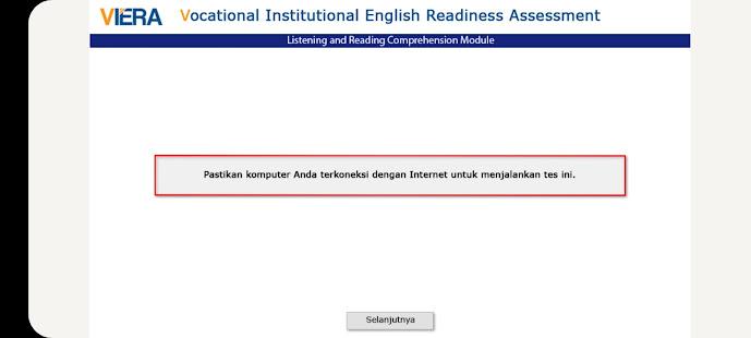 VIERA - SMK English Challenge 1.0.2 Screenshots 2