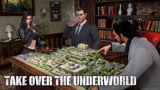 Schermata della Grande Mafia