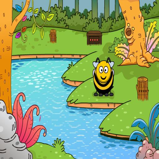 peacock rescue 2 screenshot 1