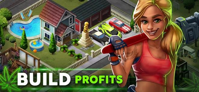 Hempire – Plant Growing Game MOD (Money/VIP) 3