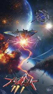 HAWK: Airplane Games. Shoot Em Up Mod Apk 35.1.25614 (Menu Mod) 1