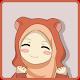 Best Wallpaper Hijab Cartoon Muslimah per PC Windows