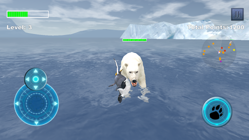 Arctic Penguin android2mod screenshots 6