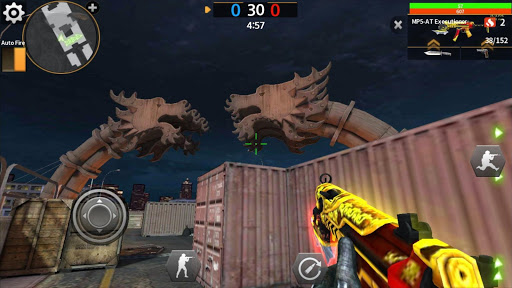 Fatal Raid  screenshots 5
