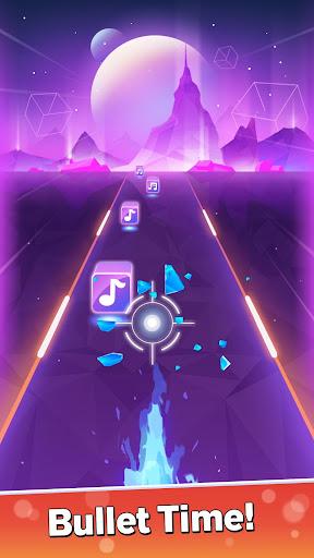 Beat Shot 3D - EDM Music Game 1.4.0 screenshots 4