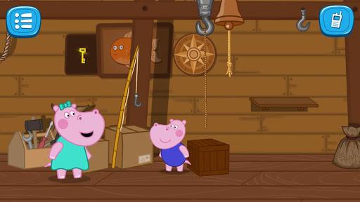 Riddles for kids. Escape room  screenshots 5