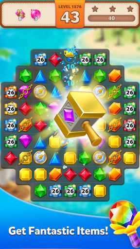 Jewel Match King 21.0527.09 screenshots 5