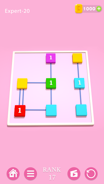 Puzzledom - classic puzzles all in one screenshot 5