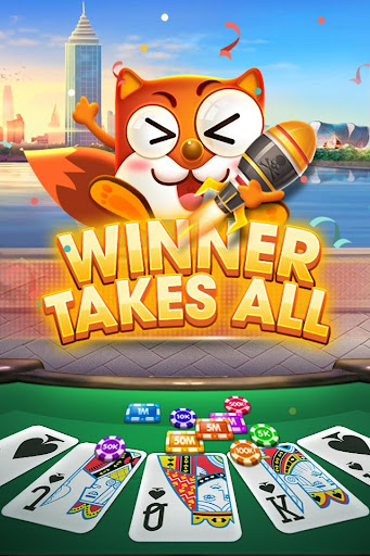 Pusoy - Best Chinese Poker for Filipinos 2.5 Screenshots 4