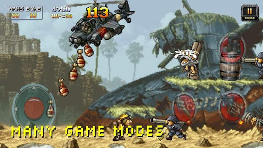Soldier Strike – Jump Fire Hack Game Android & iOS 4