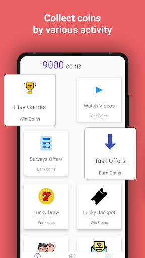 mGamer - Free Diamonds,Redeem Code & Earn Money 1.6.8 screenshots 1