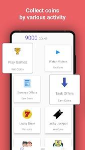 mGamer – Earn Money, Win Diamonds, UC, Credits 1.7.5