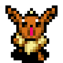 Eevee for ANeko (ANeko Skin)