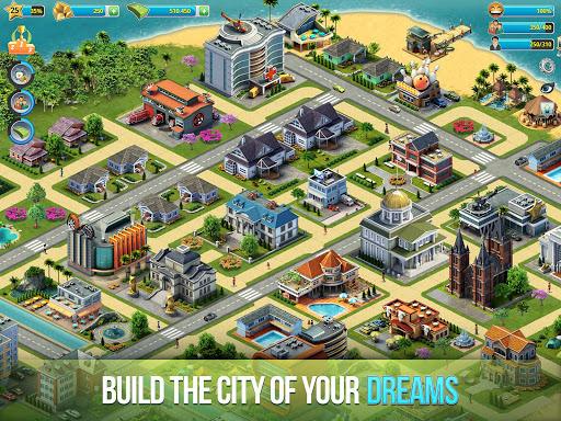 City Island 3 - Building Sim Offline  Screenshots 9