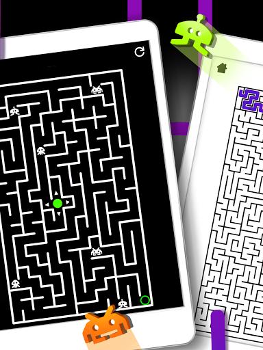 Maze  screenshots 3