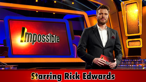Impossible – The Official BBC Quiz Game