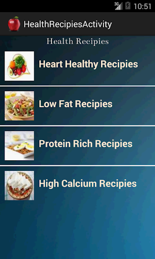 HealthTips For PC Windows (7, 8, 10, 10X) & Mac Computer Image Number- 8