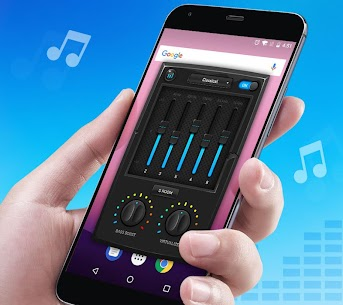 Equalizer & Bass Booster Pro v1.6.7 [Paid] by Coocent 5