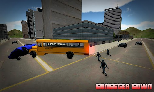 Grand Gangster City Simulator Online Hack Android & iOS 2