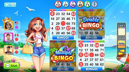 Bingo Holiday: Free Bingo Games 1.9.32 screenshots 10