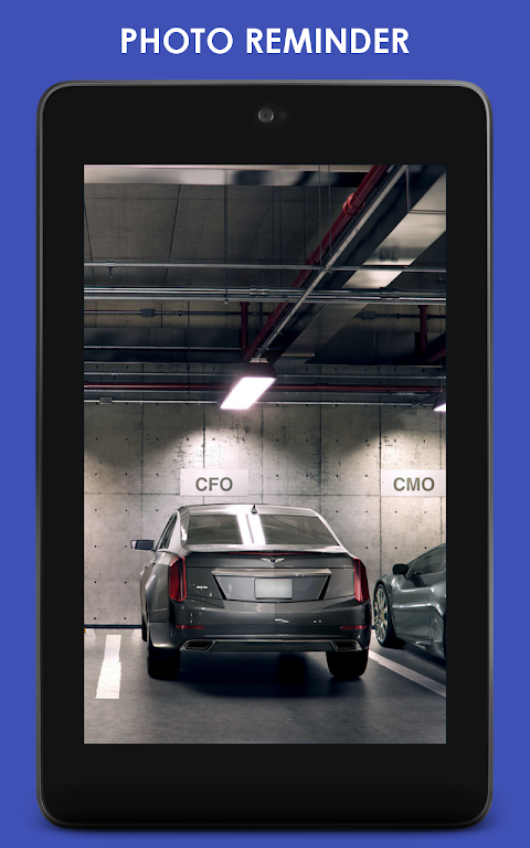 ParKing Premium: Find my car - Automatic  poster 7