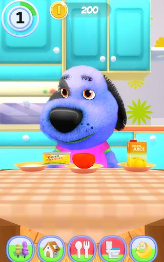 Talking Dog screenshots 14