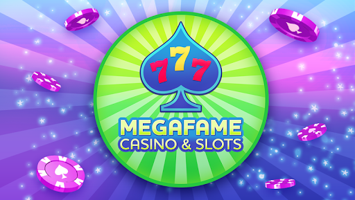Mega Fame Casino - Slots & Poker Games 1.1.0 screenshots 1