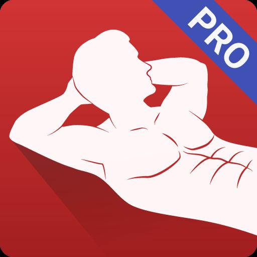 Abs workout PRO icon