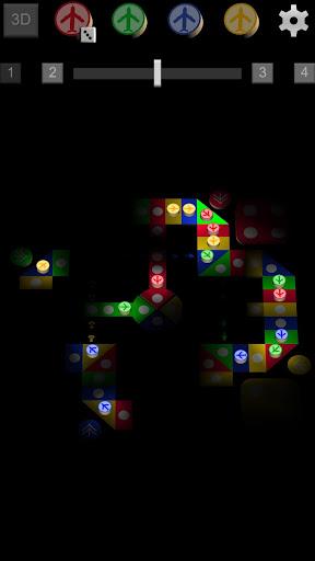 Ludo 3D - Chinese Aeroplane Ludo Chess apkmr screenshots 6