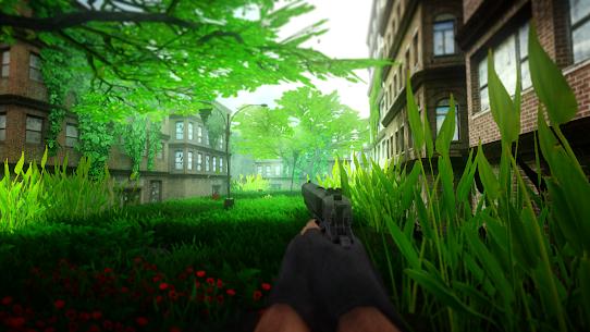 The Last Adventurer MOD APK 1.0 (Unlimited Bullets) 3