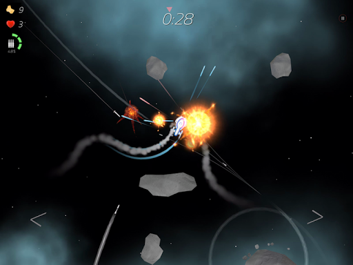 2 Minutes in Space: Missiles! 1.8.5 screenshots 15