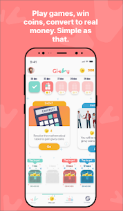 Earn money for Free with Givvy! 4