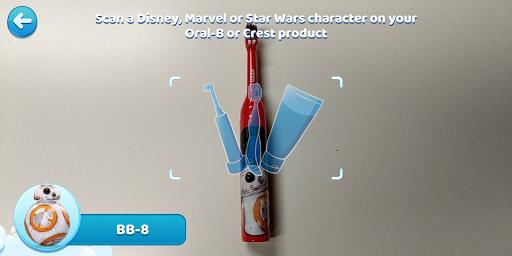 Disney Magic Timer by Oral-B modiapk screenshots 1