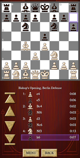 Chess Free goodtube screenshots 4