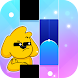 Mikecrack Piano Game Tiles - Androidアプリ
