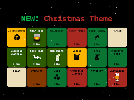 Drynk u2013 Board and Drinking Game 1.3.0 screenshots 13